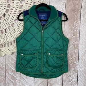 Lauren James | Preptec Down Filled Puffer Vest